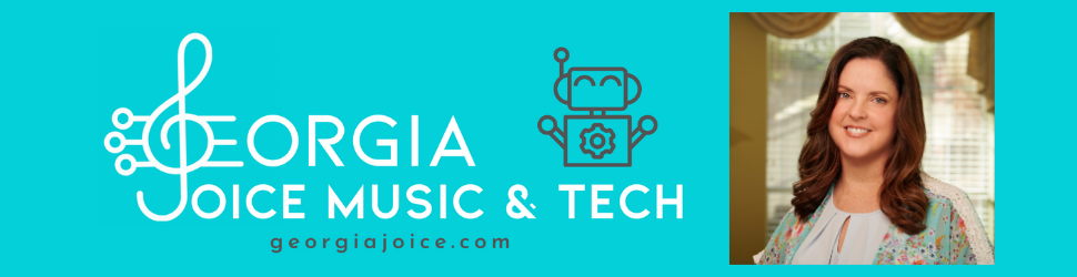 Georgia Joice Music & Tech
