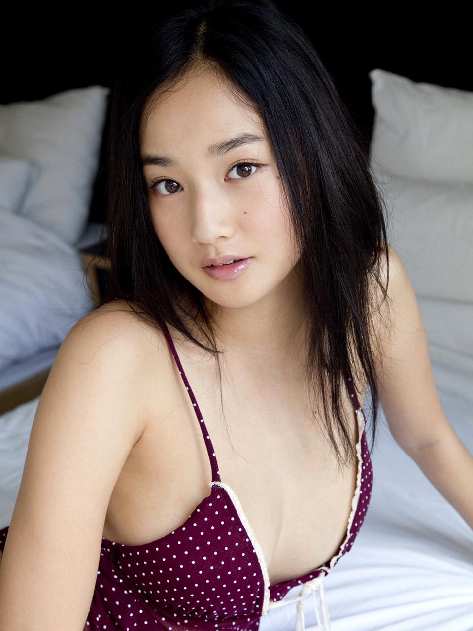 kaho takashima sexy bikini pics 05
