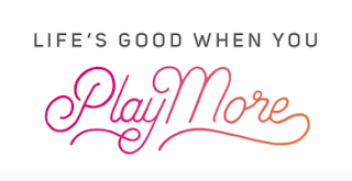 Life Si Good When You Play More