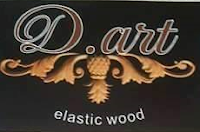 D.art Elastic Wood