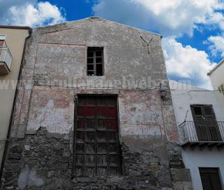Chiesa Madonna delle Grazie, Siculiana (Ag)