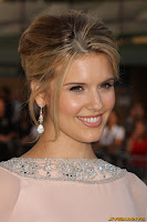 Maggie Grace CFDA Fashion Awards at Alice Tully Hall at Lincoln Center