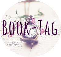 Resultado de imagen para book tag autores