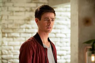 The Flash é contagiado por vírus mortal no episódio 6x07 (trailer e fotos)