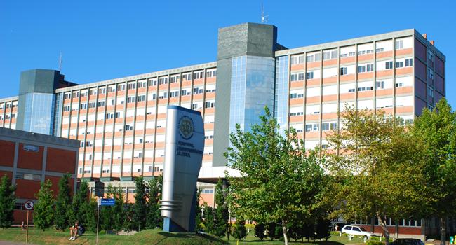 I Semana da Saúde da Universidade Luterana do Brasil