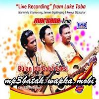 Marsada Trio - Bulan Ido Gabe Saksi (Full Album)