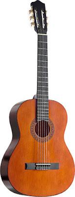 Đàn Classic Guitar Stagg C546