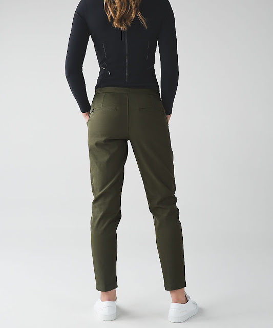 lululemon trek-pant fatigue