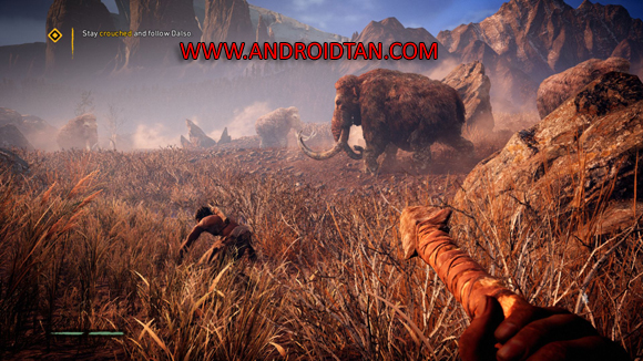 Download Far Cry Primal PC Game Full Version Terbaru 2017 Free