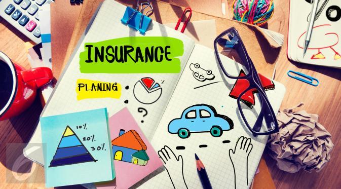 Bagaimana Memilih Produk Asuransi