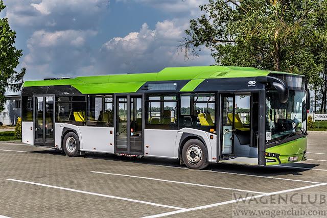New Solaris Hybrid