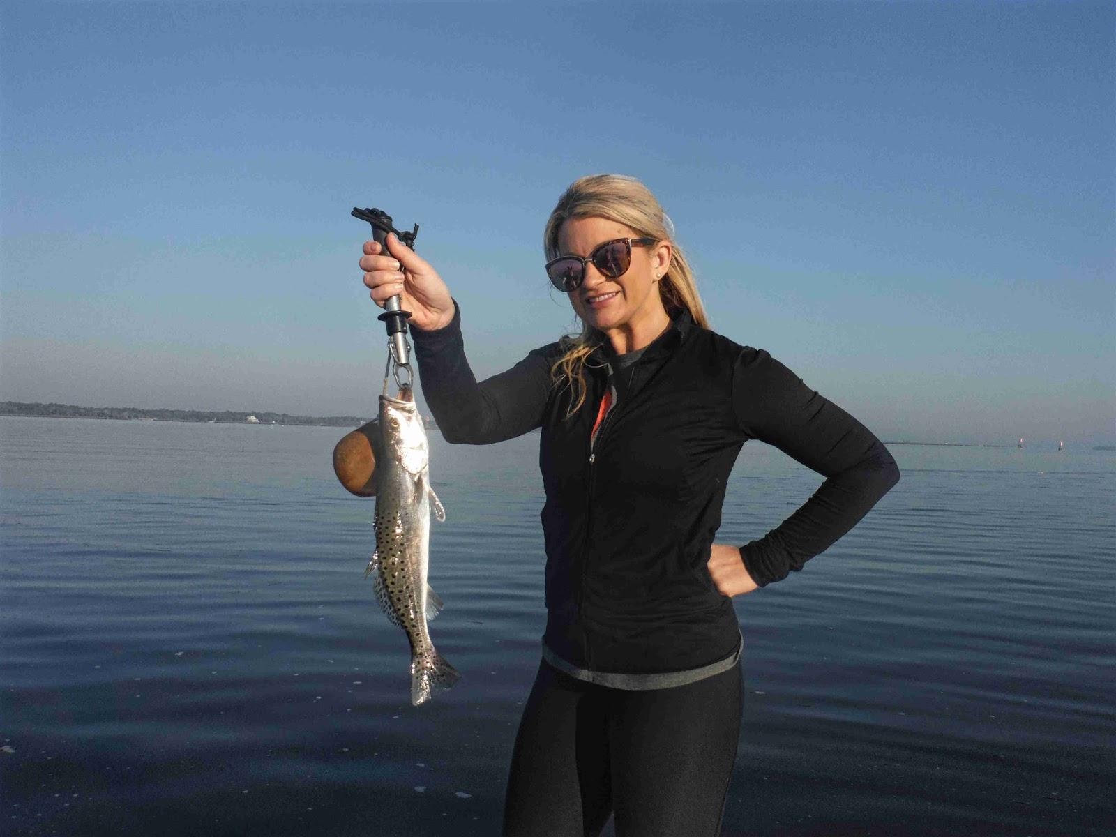 Amelia island fishing reports light tackle shark for Island fishing tackle