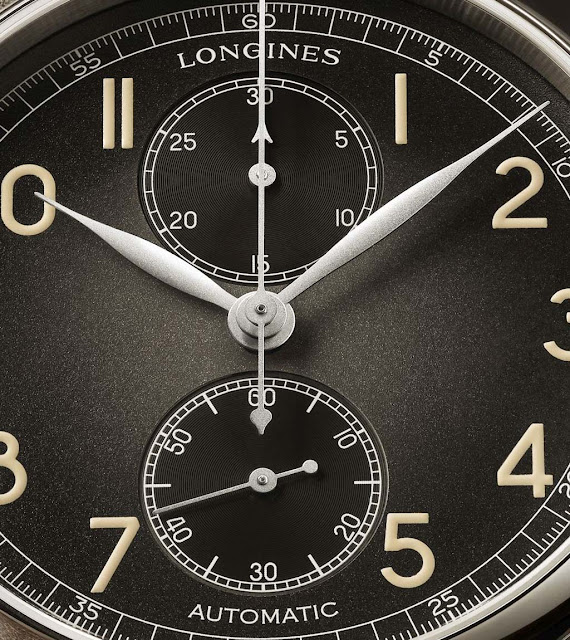Longines Avigation Watch Type A-7 U.S.A. Limited Edition