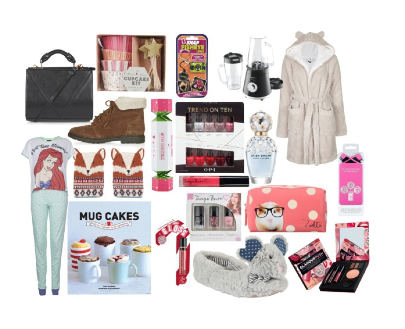 She's So Lucy // Christmas Gift Guide Sister