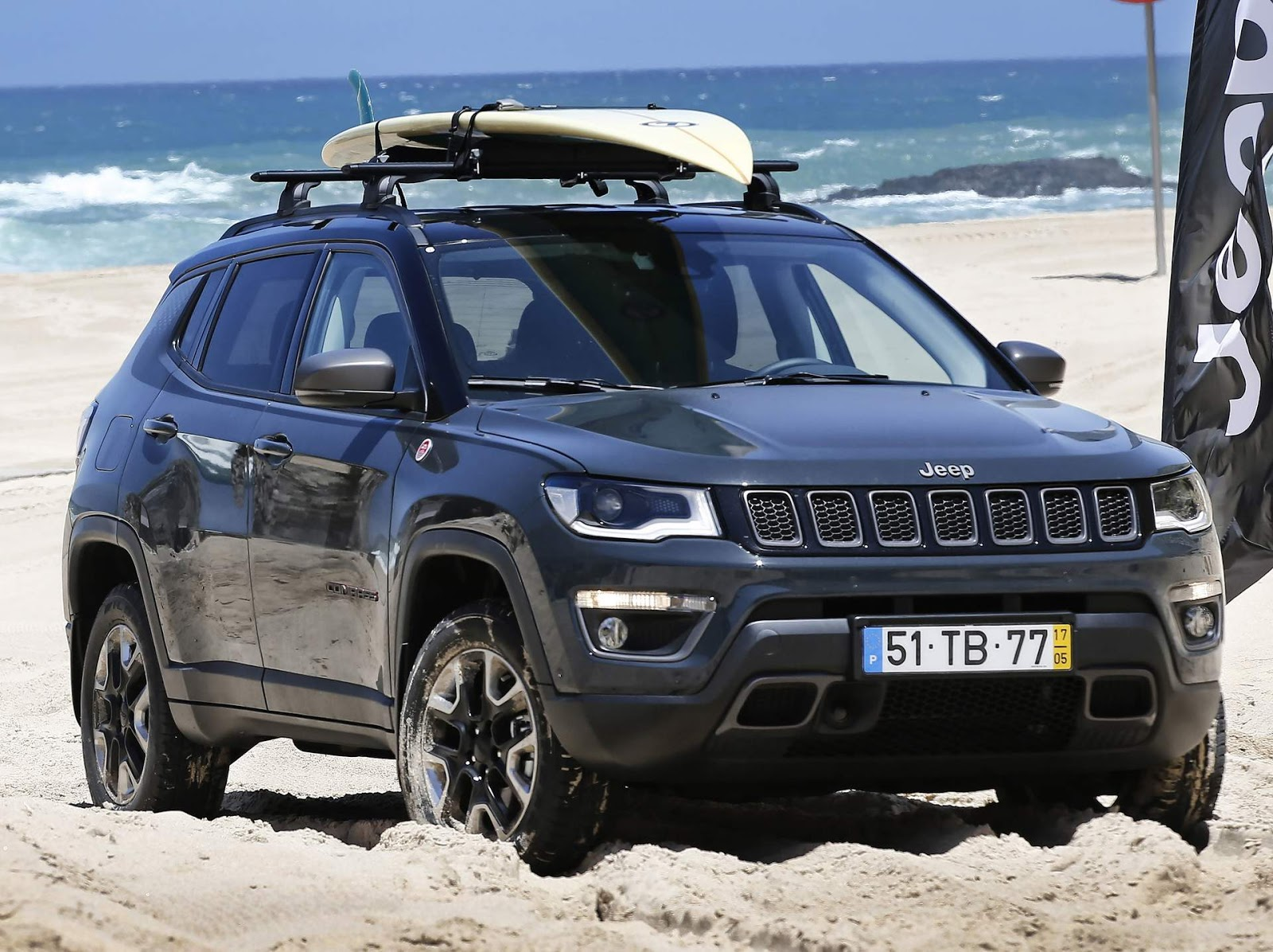 crash test jeep compass obt m 5 estrelas euroncap. Black Bedroom Furniture Sets. Home Design Ideas