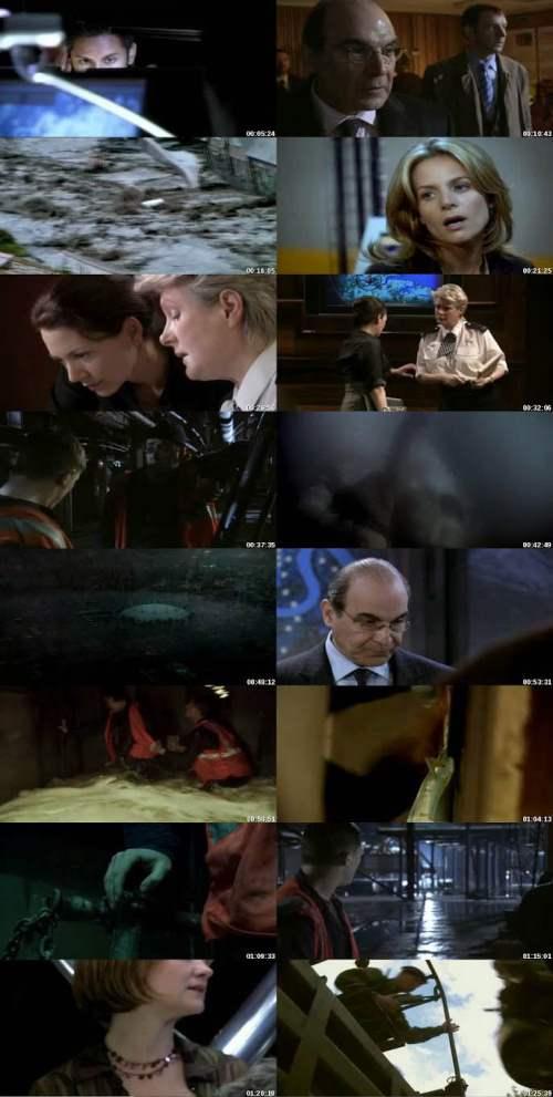 Flood (2007) [Dual Audio] [Eng-Hindi] DVDRip 480p 300MB Screenshot
