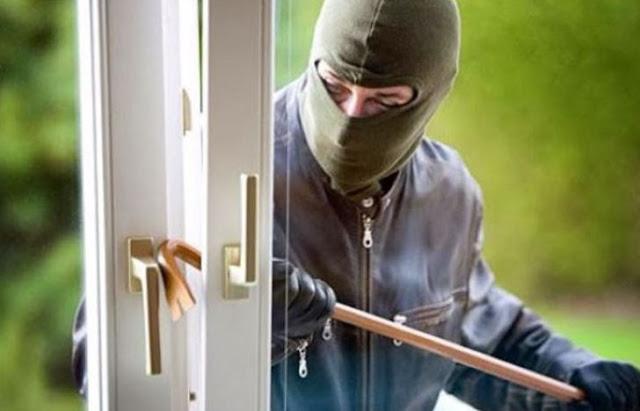 Tips pencegahan jenayah pecah rumah
