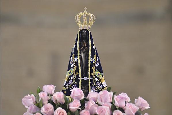 Oração à Nossa Senhora Aparecida Para Alcançar Graças E