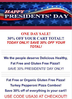 Pizza Free Sale!!