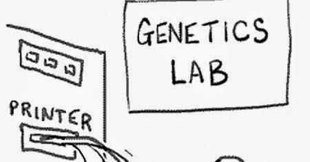 Medical Laboratory and Biomedical Science: Genetic code