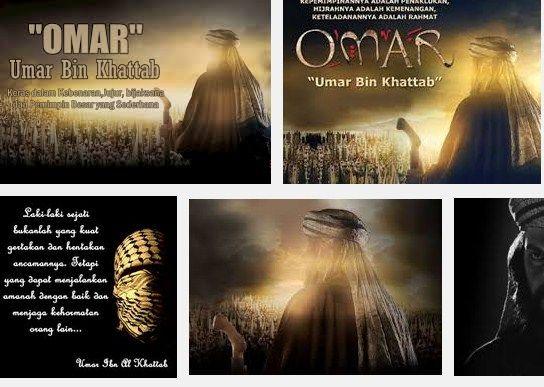 Biografi Shahabat Nabi Umar bin Al-Khattab - Khalifah Kedua Islam