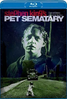 Pet Sematary [1989] [BD25] [Latino]