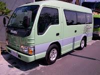 Jadwal Mada Trans Travel Yogyakarta - Tegal PP