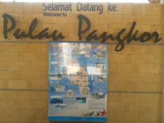 Pengedar Shaklee Pulau Pangkor