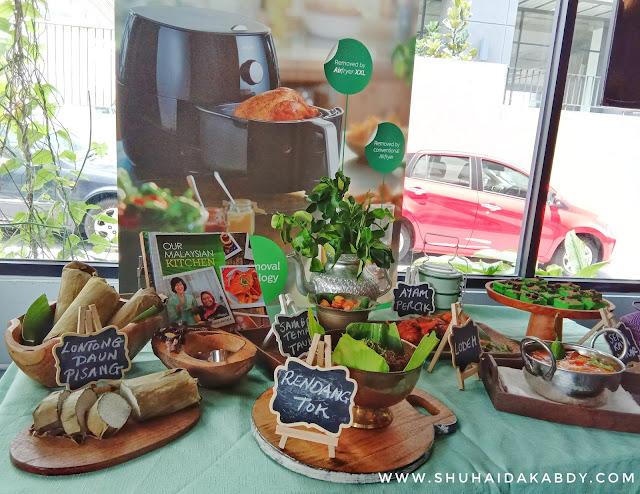 Biar Philips Bantu Mudahkan Persediaan Hidangan Hari Raya