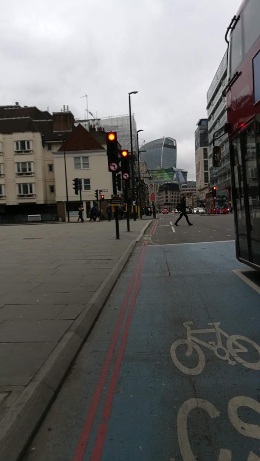 Cycling Club Hackney: Concorde riders visit Fen Court's ...