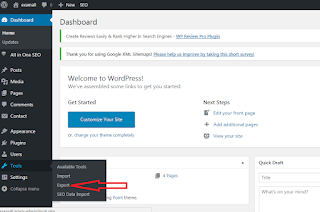 Wordpress me login hone