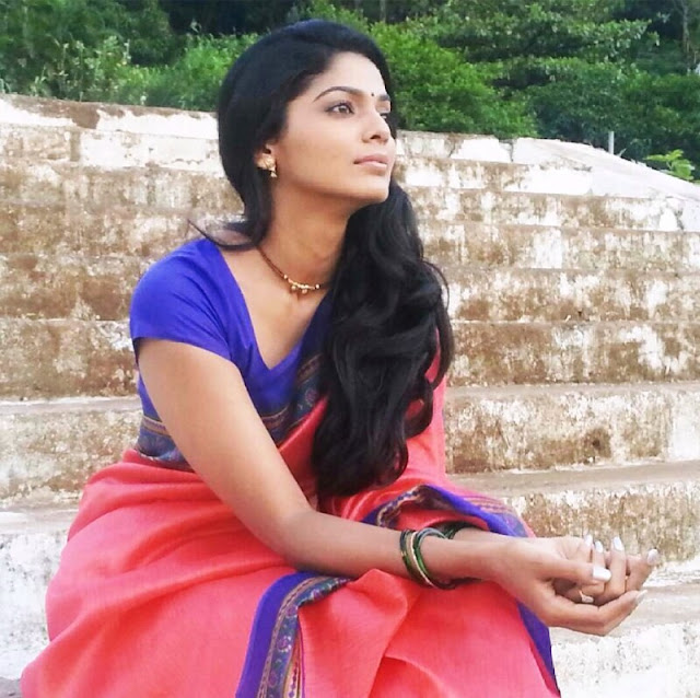 A Very Happy Birthday To Actress Pooja Sawant