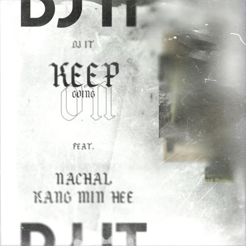 DJ IT – Keep going on – Single