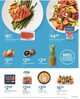 Walmart Weekly Ad August 31 - September 15, 2018