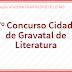 7º Concurso Cidade de Gravatal de Literatura 30/Jun