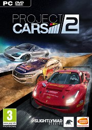 Project CARS 2 PC Full Español ISO [Mega] [Google Drive]