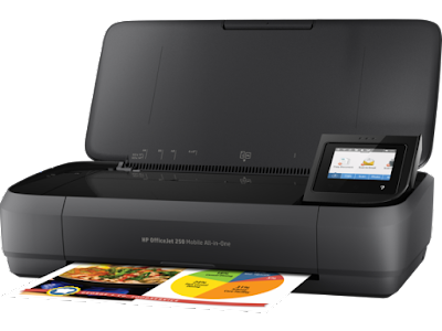 HP OfficeJet 250 Mobile MFC Review