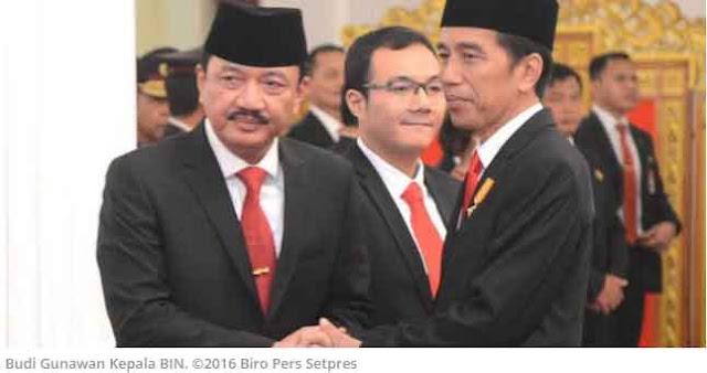 Kepala BIN klaim sudah prediksi penyerangan tokoh agama di tahun politik