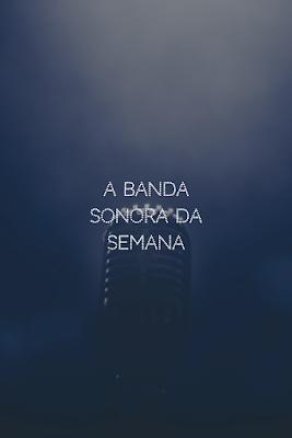 A Banda Sonora da Semana #32 com a série Scandal, o novo livro de Bill Clinton e James Patterson e música dos Xutos e Pontapés