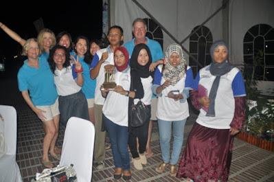 Pemenang nongsa regatta 2016