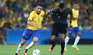 Germany vs Brazil Live Streaming online Today 27.03.2018 Friendlies