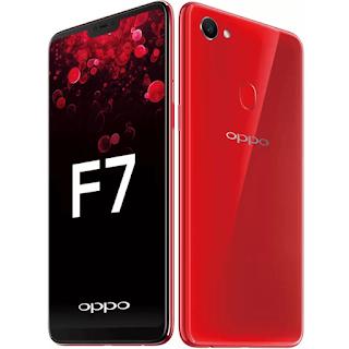 سعر هاتف Oppo F7 Youth اليوم