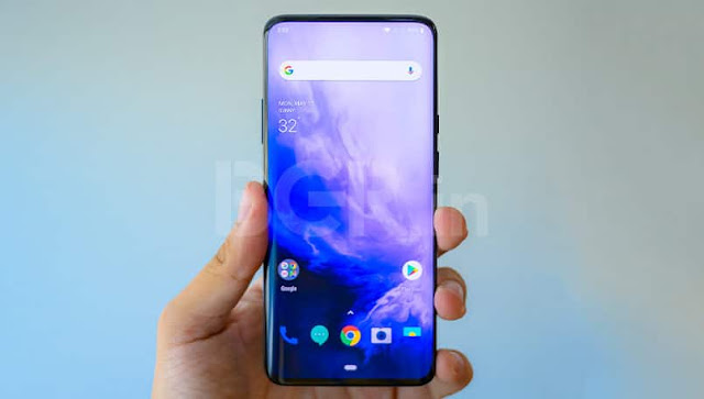OnePlus 7, OnePlus 7 Pro get Android Q Developer Preview: Here is how to install