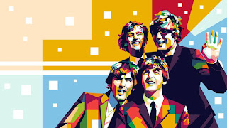 THE BEATLES WPAP
