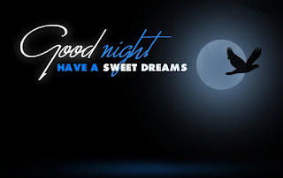 Have a sweet Dream friends with good night wishes