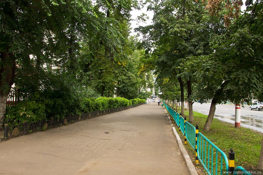 Саранск, проспект Ленина, 24, рядом с гостиницей Сура