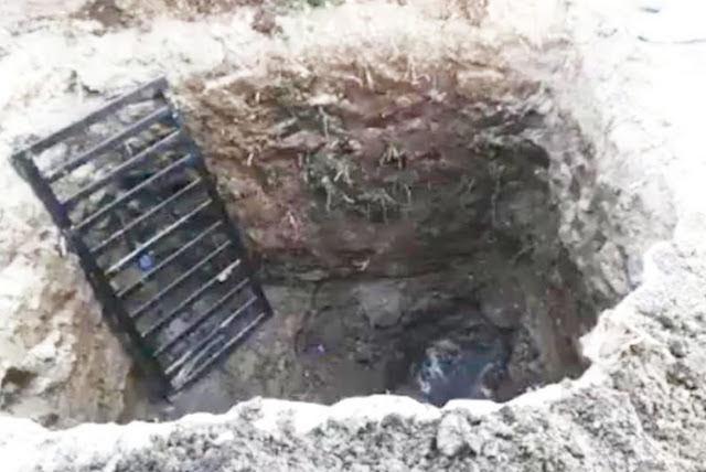 Aterrados hallazgo: Ejercito y Ministeriales en Jalisco localizan más de 30 cadáveres en casa de seguridad decomisada.
