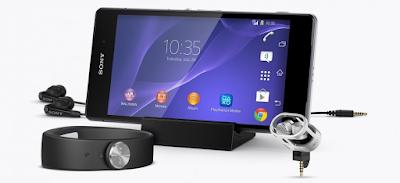 Thay mat kinh Sony Z2 chinh hang