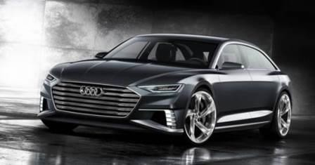 2018 Audi A8 Redesign, Release, Price, Engine, Specs