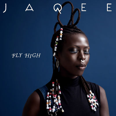 Jaqee - Fly High - Album Download, Itunes Cover, Official Cover, Album CD Cover Art, Tracklist